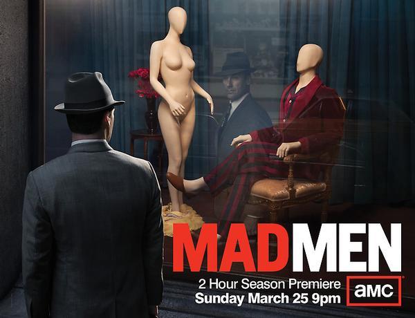 Cartaz da 5ª Temporada