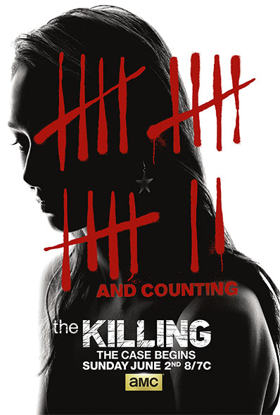 the killing temporada 3